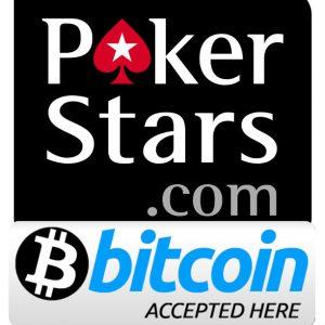PokerStarsBitcoin