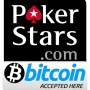 Report: PokerStars Gearing Up to Accept Bitcoin