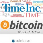 Time Inc. Partners with Coinbase to Accept Bitcoin