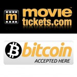 Bitcoin Now Accepted in Movie Theaters