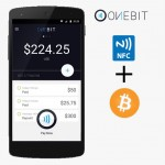 Tap & Pay With Bitcoin Anywhere With ONEBIT