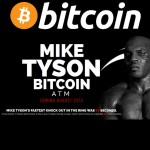 Former Heavyweight Champion Mike Tyson Set To Launch Bitcoin ATM's