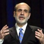 BERNANKE: Bitcoin 'May Hold Long-Term Promise'