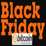 Bitcoin to host its own Black Friday