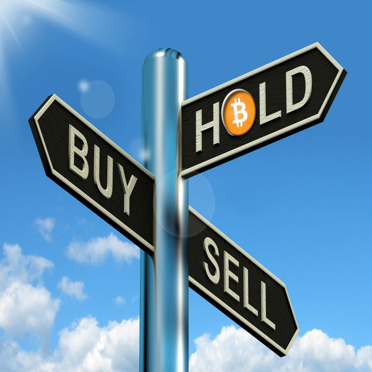 where to buy and sell bitcoin