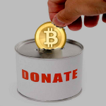Bitcoin campaign donations have regulators scratching heads