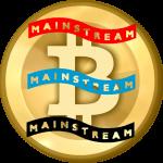 Bitcoin beginning to go mainstream