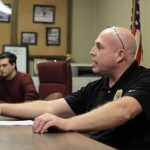 Vicco to consider paying police chief in Bitcoin