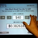 Bitcoin ATM on its way to Britain