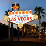Shrouded in mystery, Bitcoin catches on in Las Vegas