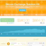 PubNub, MtGox's Price Streaming Partner, Now Offers Data To Other Bitcoin Exchanges