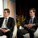 The Winklevoss Twins Will Headline New York State's Bitcoin Hearings