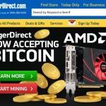 TigerDirect is the First Major Internet Retailer to Accept Bitcoin via BitPay