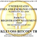 Winklevoss Twins to List Bitcoin Fund on Nasdaq