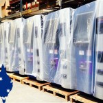 100 Bitcoin ATMs coming to Australia