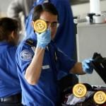 TSA Harasses Traveler After 'Seeing Bitcoin' In His Bag