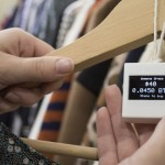 Bitcoin Price Tags Bring Cryptocurrencies to the High Street