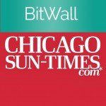 Sun-Times to test Bitcoin paywall that's really just an optional donation box