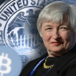 Janet Yellen: Federal Reserve has no authority to regulate Bitcoin