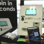 You can buy bitcoins at South Station