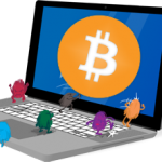 Still got Bitcoin? Protect it from malware, experts warn