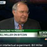 Noted value investor Bill Miller owns bitcoin