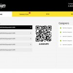 Cosign: Our Multisignature Wallet In Development