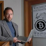 Wikipedia's Jimmy Wales Wants to 'Play Around' with Bitcoin
