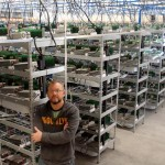 Central Washington Home To Nation's Biggest Bitcoin 'Mine,' More Coming