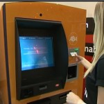 Bitcoin goes retail with Westfield ATM