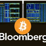 Bitcoin Now on Bloomberg