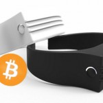 This bracelet lets you flick your wrist to pay with Bitcoin