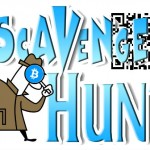 Bitcoin Warlord launches QR-code app for scavenger hunters