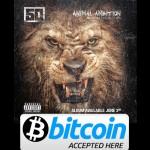 Rapper 50 Cent (BTC 0.0007458) Seeks Digital Dough for his Flow