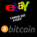 Bitcoin key to future of online payments: EBay CEO