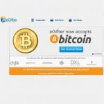 eGifter Now Accepts Bitcoin
