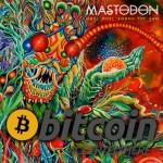 BitPay partners with Atlanta metal band Mastodon
