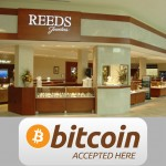 Reeds Jewelers Says It Will Accept Bitcoin