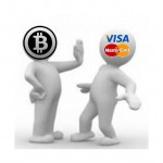 Bitcoin threatens payments sector