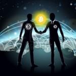 Bitcoin 'to revolutionise trade'
