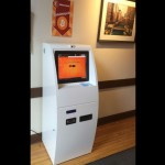 Chicago's First Bitcoin ATM Debuts in Lakeview