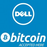 Dude, you're getting a Dell, with Bitcoin