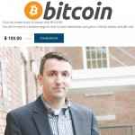 Cryptocurrency candidates: Bitcoin enters politics