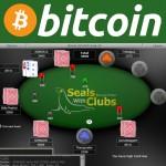 Introducing...Bitcoin Poker