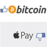 Bitcoin, Not Apple Pay, Solves Two Of The Biggest Problems Merchants Face