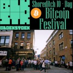 Shoreditch businesses embrace Bitcoin in UK's first digital money festival