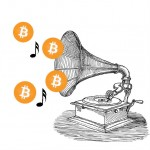 Sound Wallet can keep your Bitcoins secure with vinyl-based encryption
