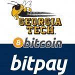 Georgia Tech, BitPay Announce Bitcoin Integration